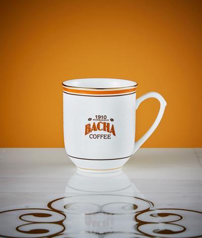 Bacha Heritage Coffee Mug