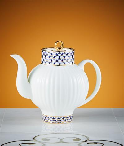 Hermitage Coffee Pot