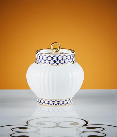 Hermitage Sugar Bowl