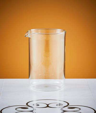 Parisian Press, Spare Glass Beaker