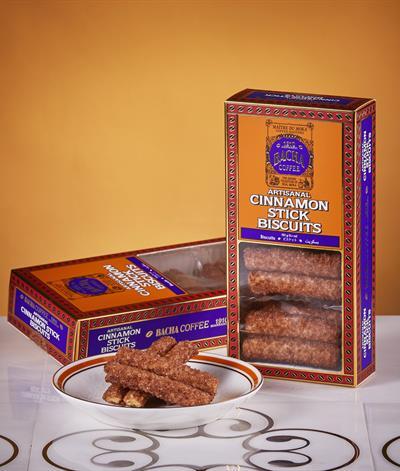 Cinnamon Stick Biscuits