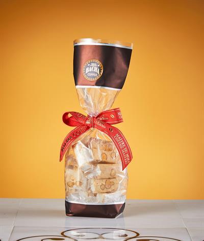 Soft Coffee Nougat