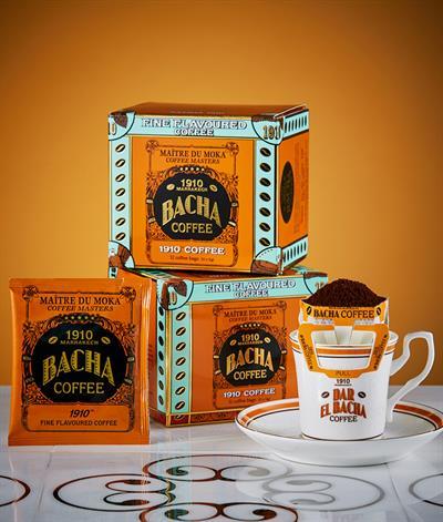 1910 Coffee Bag Gift Box