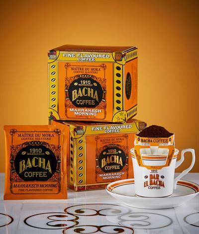 Marrakech Morning Coffee Bag Gift Box