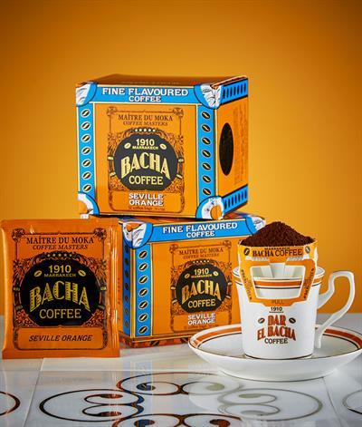 Seville Orange Coffee Bag Giftbox