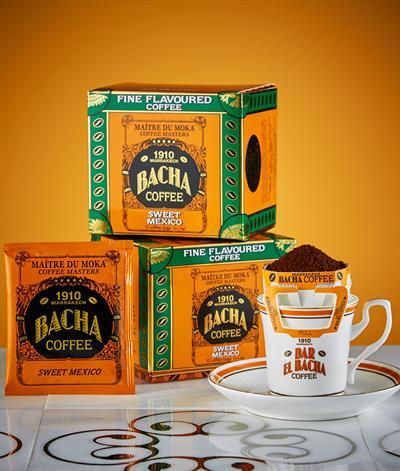 Sweet Mexico Coffee Bag Gift Box