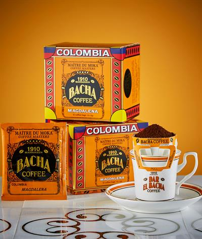 Magdalena Coffee Bag Gift Box