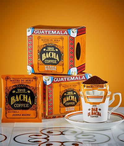 Sierra Madre Coffee Bag Gift Box