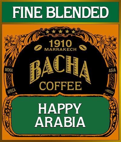 Happy Arabia Coffee