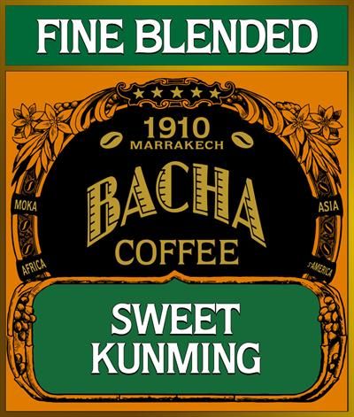 Sweet Kunming Coffee