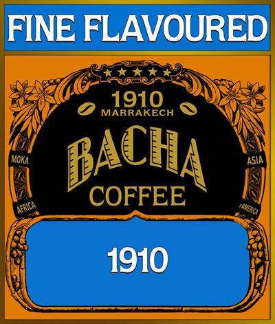 1910 Coffee
