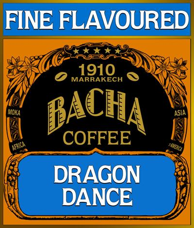 Dragon Dance Coffee