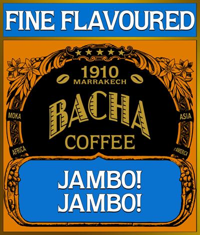 Jambo! Jambo! Coffee