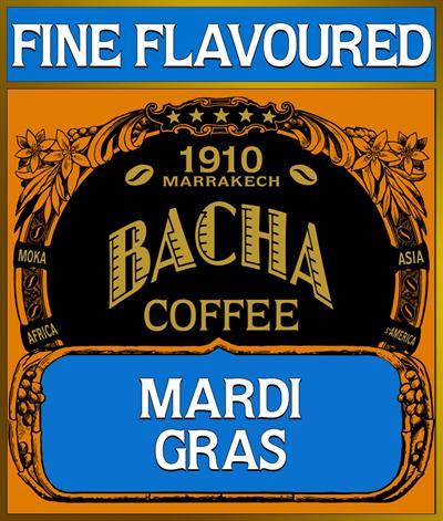 Mardi Gras Coffee