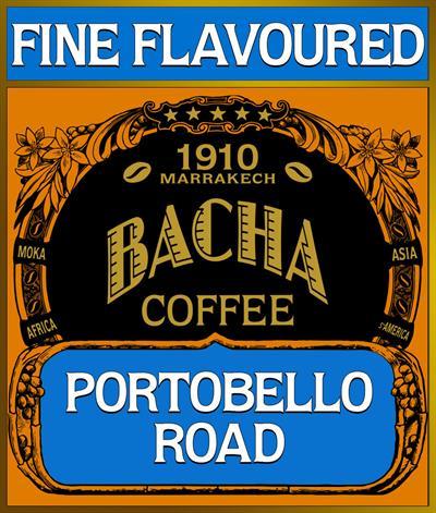 Portobello Road Coffee