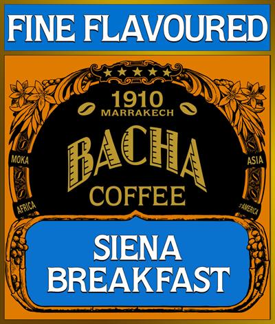 Siena Breakfast Coffee