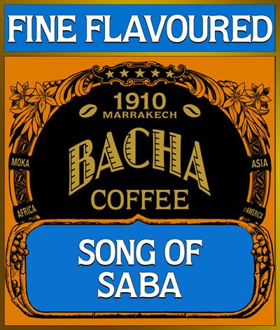 Song of Saba Coffee