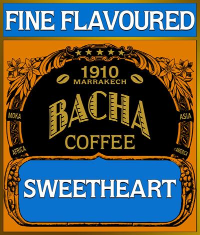 Sweetheart Coffee