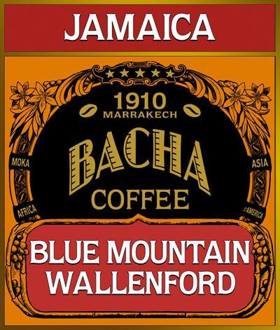 Blue Mountain Wallenford Coffee