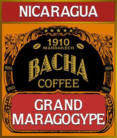 Grand Maragogype Coffee