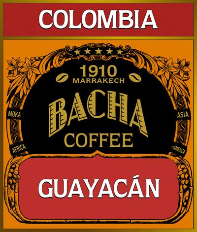 Guayacán Coffee