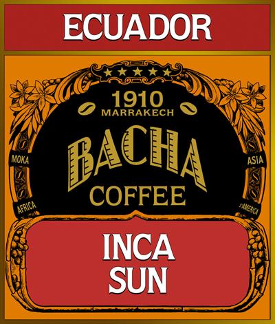 Inca Sun Coffee