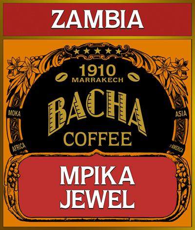 Mpika Jewel Coffee