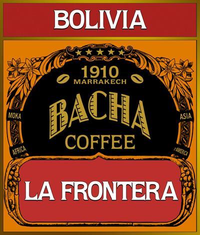 La Frontera Coffee