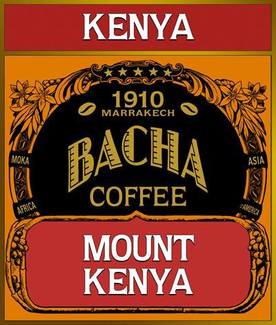 Mount Kenya Coffee