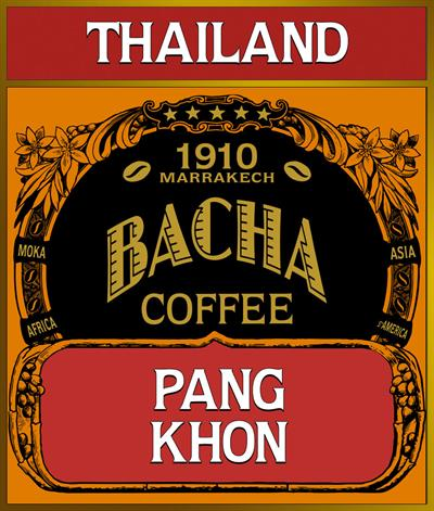 Pang Khon Coffee