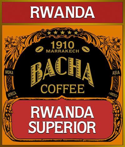 Rwanda Superior Coffee