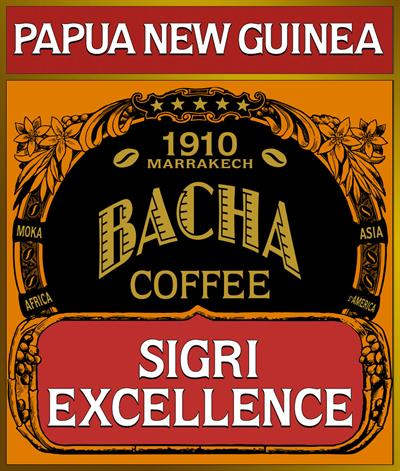 Sigri Excellence Coffee