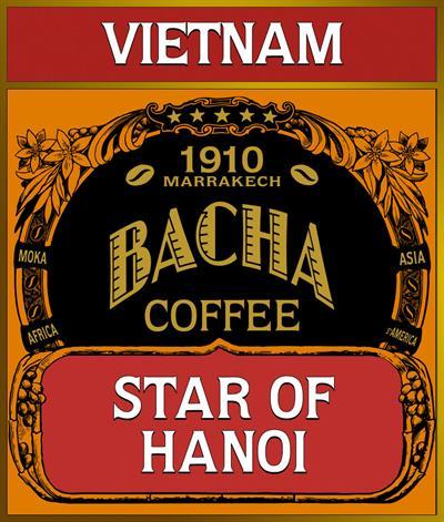 Star of Hanoi Coffee