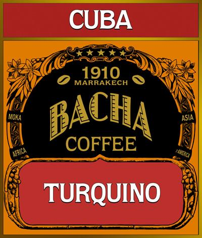 Turquino Coffee