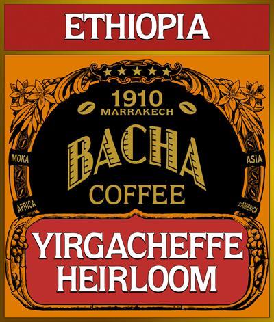 Yirgacheffe Heirloom Coffee
